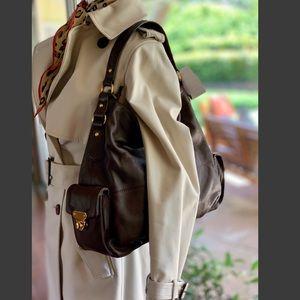 💥CRAZY 1DAY SALE💥 POUR LA VICTOIRE purse